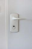 Drzwiowa rękojeść zdjęcie stock
