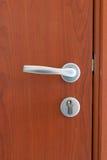 drzwiowy element Zdjęcia Royalty Free