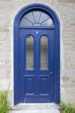 drzwiowy francuz Obraz Royalty Free