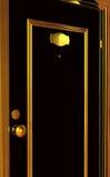 drzwiowy luksus Obrazy Stock