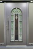 drzwiowy masywny kruszcowy obrazy royalty free