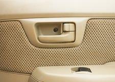 Drzwiowy samochód Obrazy Stock