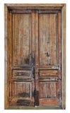 drzwiowy stary bardzo obraz stock