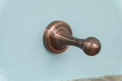 Drzwiowy Stopper, pomoc chwyta drzwi otwiera podczas ruchów drogowych czasów Zdjęcie Royalty Free