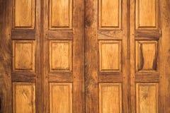 Drzwiowy tło Fotografia Royalty Free