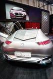 DS GODDELIJK CONCEPT, Motorshow Geneve 2015 Stock Fotografie