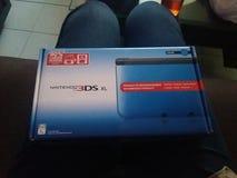 3ds Nintendo Zdjęcie Royalty Free