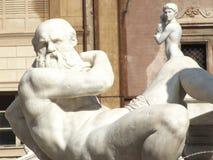 DSCF1453-Fontana_della_Vergogna-Palermo-Sicily-Italy-Castielli_CC0-HQ Stock Photos