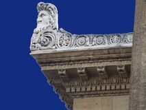 DSCF1932-Palermo-Sicily-Italy-Castielli_CC0-HQ Royalty Free Stock Photos