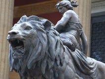 DSCF1946-Palermo-Sicily-Italy-Castielli_CC0-HQ Royalty Free Stock Photo
