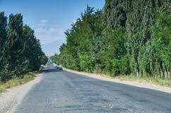 Dschalalabad-Region Stockfotografie