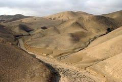 Désert d'Atacama, Chili Photographie stock