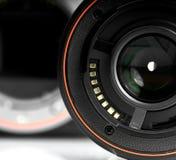 DSLR Стоковые Фотографии RF