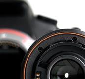 DSLR Стоковая Фотография RF
