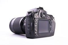 DSLR camera Royalty Free Stock Photos