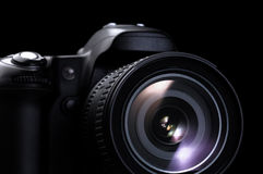 DSLR Camera Stock Images