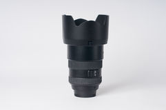 DSLR Camera lens Royalty Free Stock Image