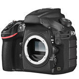 DSLR camera without lens Stock Image