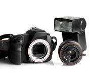 DSLR Royalty Free Stock Images