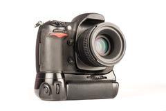 DSLR Kamera Lizenzfreie Stockbilder