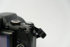 DSLR kamery kontrola fotografia royalty free