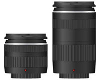 Dslr lens Stock Images