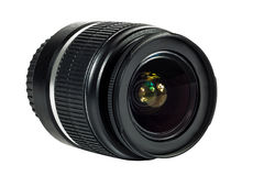 DSLR Lens Stock Photos