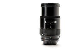 DSLR Lens Royalty Free Stock Photo
