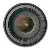 Dslr Objektiv 2 lizenzfreies stockbild