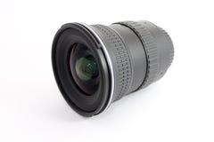 DSLR ultra wide lens Stock Image
