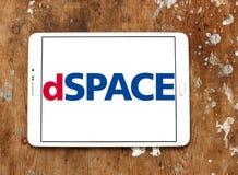 DSPACE-GmbHfirmenlogo Lizenzfreie Stockfotografie