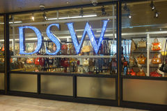 DSW Stock Photography