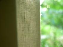 Détail de tissu Image libre de droits