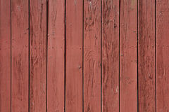 Détail en bois de frontière de sécurité Photographie stock libre de droits