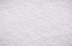 Texture de neige Photo stock