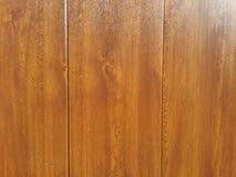 Détails en bois de porte Photographie stock libre de droits