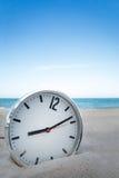 Détendez le temps Photographie stock