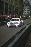 DTM AMG Mercedes Stock Photo
