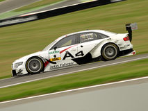 DTM Car Royalty Free Stock Photos