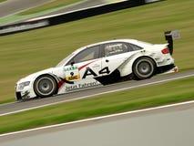 DTM Car Royalty Free Stock Photos