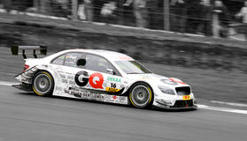 DTM Touring Car - Maro Engel Stock Photos