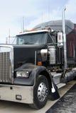 duża ciężarówka Obraz Stock
