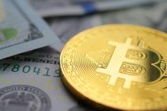 Duża kwota pieniądze USA dolar dla pieniężnego i biznesowego pojęcia jak zdjęcie stock