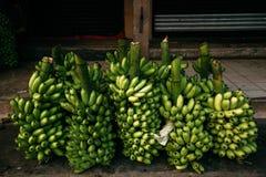 Duża wiązka banany obrazy stock