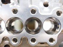 Dużej precyzi części automobilowa produkcja wysokiej dokładności cn Obrazy Stock