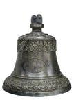 Duży żelazny dzwon Zdjęcia Stock