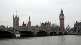 duży ben London zbiory