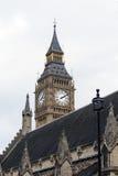 duży ben London Obraz Royalty Free