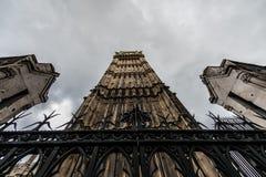 duży ben London zdjęcie royalty free
