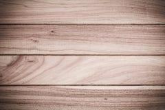 Duży Brown deski ściany tekstury drewniany tło Zdjęcie Royalty Free